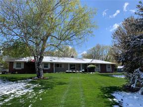 Property for sale at 29 Marymont Drive, Piqua,  Ohio 45356