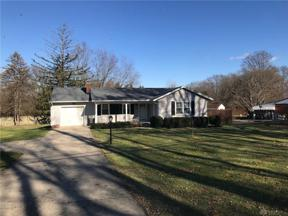 Property for sale at 6008 Todhunter Road, Middletown,  Ohio 45044