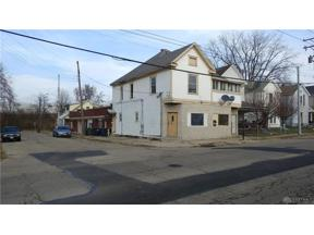Property for sale at 1601 Xenia Avenue, Dayton,  Ohio 45410