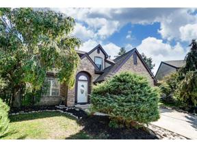 Property for sale at 2206 Polo Park Drive, West Carrollton,  Ohio 45439