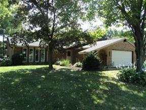 Property for sale at 1280 Kentshire Drive, Centerville,  Ohio 45459