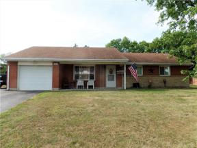 Property for sale at 377 Glenrose Street, Vandalia,  Ohio 45377