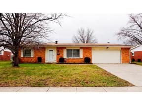 Property for sale at 312 Highland Drive, Englewood,  Ohio 45322