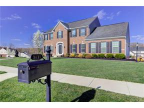 Property for sale at 3831 Vineyards Way, Bellbrook,  OH 45305