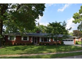 Property for sale at 334 Pleasant Hill Drive, Centerville,  Ohio 45459