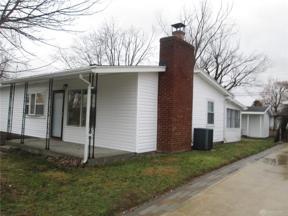 Property for sale at 314 Drake Avenue, New Carlisle,  Ohio 45344