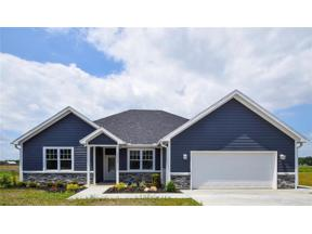 Property for sale at 2594 Fiesta Drive, Troy,  Ohio 45373