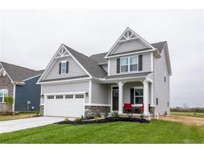 Property for sale at 977 Cedar Grove Drive, Tipp City,  Ohio 45371
