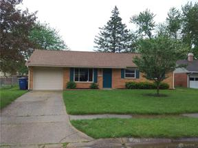 Property for sale at 7 Vienna Court, Brookville,  Ohio 45309