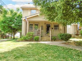 Property for sale at 1592 Constance Avenue, Kettering,  Ohio 45409