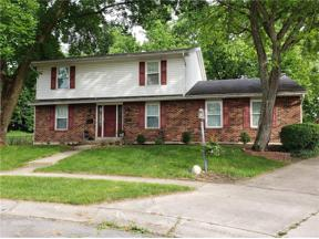 Property for sale at 4312 Pinecastle Court, Dayton,  Ohio 45424