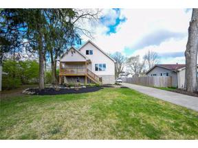 Property for sale at 3305 Sharon Avenue, Kettering,  Ohio 45429