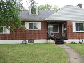 Property for sale at 4581 Westchester Lane, Dayton,  Ohio 45416