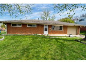 Property for sale at 4853 Nelapark Drive, Huber Heights,  Ohio 45424