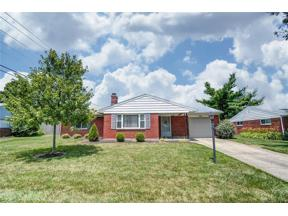 Property for sale at 1009 Chateau Drive, Kettering,  Ohio 45429