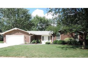 Property for sale at 1415 Black Oak Drive, Centerville,  Ohio 45459