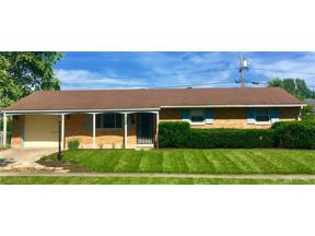 Property for sale at 208 Deerfield Drive, New Carlisle,  Ohio 45344