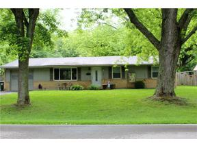 Property for sale at 148 Washington Mill Road, Bellbrook,  OH 45305