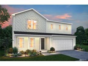 Property for sale at 60 Tarragon Way, New Lebanon,  Ohio 45345