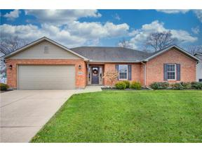 Property for sale at 2680 Huntington Drive, Troy,  Ohio 45373