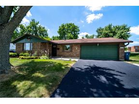 Property for sale at 7149 Troy Manor Road, Huber Heights,  Ohio 45424