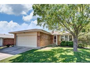 Property for sale at 2764 Horstman Drive, Kettering,  OH 45429