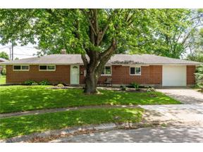 Property for sale at 5713 Hubbard Court, Huber Heights,  OH 45424