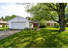 Property for sale at 2100 Westlawn Drive, Kettering,  OH 45440
