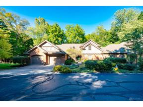 Property for sale at 4497 Royal Ridge Way, Kettering,  Ohio 45429