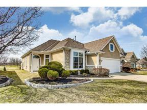 Property for sale at 1045 Wedgestone Court, Centerville,  OH 45458
