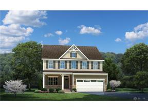 Property for sale at 909 Cedar Grove Drive, Tipp City,  Ohio 45371