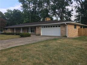 Property for sale at 741 Fairview Drive, Carlisle,  Ohio 45005