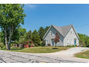 Property for sale at 5545 State Route 718, Troy,  Ohio 45373