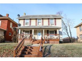Property for sale at 1214 Curtis Street, Middletown,  Ohio 45044