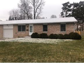 Property for sale at 1300 Urban Avenue, Kettering,  Ohio 45429