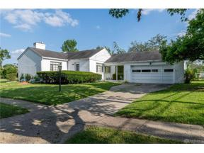 Property for sale at 1444 Pinecrest Drive, Dayton,  Ohio 45414