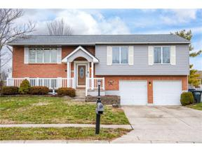 Property for sale at 6409 Ring Neck Drive, Huber Heights,  Ohio 45424