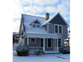 Property for sale at 321 Main Street, Eaton,  Ohio 45320