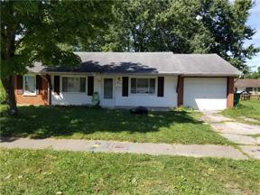 Property for sale at 811 Plumwood Drive, New Carlisle,  Ohio 45344