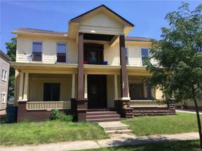Property for sale at 309 Columbus Avenue, Bellefontaine,  Ohio 43311