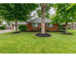 Property for sale at 4856 Arrowhead Drive, Kettering,  Ohio 45440