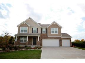 Property for sale at 4285 Prairie Smoke Court, Lebanon,  Ohio 45036