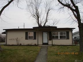 Property for sale at 211 Drake Avenue, New Carlisle,  Ohio 45344