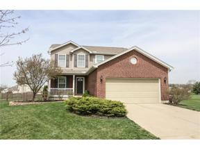 Property for sale at 552 Babbling Brooke Drive, Monroe,  Ohio 45050