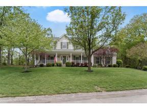 Property for sale at 2750 Majestic Oaks Court, Beavercreek,  Ohio 45431