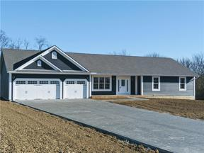 Property for sale at 983 Hunters Glen Drive, Wilmington,  Ohio 45177