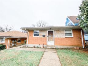 Property for sale at 1300 Highland Avenue, Dayton,  Ohio 45410