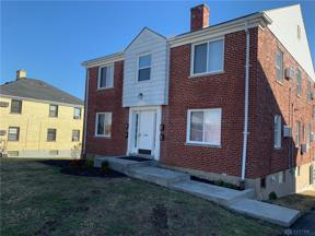 Property for sale at 544 Aberdeen Avenue, Kettering,  Ohio 45419