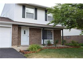 Property for sale at 7934 Rustic Woods Drive, Huber Heights,  Ohio 45424