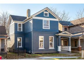 Property for sale at 311 Morton Avenue, Dayton,  Ohio 45410